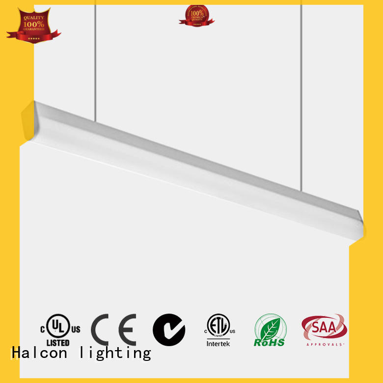 hanging big Halcon lighting Brand pendant led light