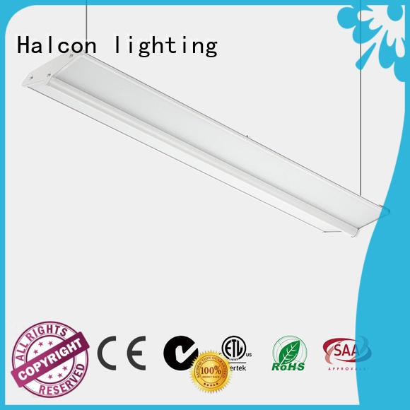 manufactured alluminum diffuser pendant led light Halcon lighting Brand company