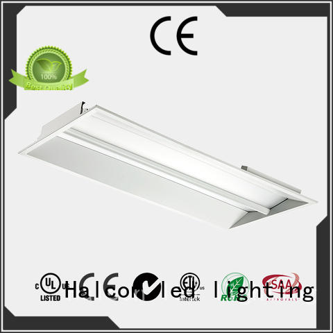 panel recessed led made led panel ceiling lights Halcon lighting Brand