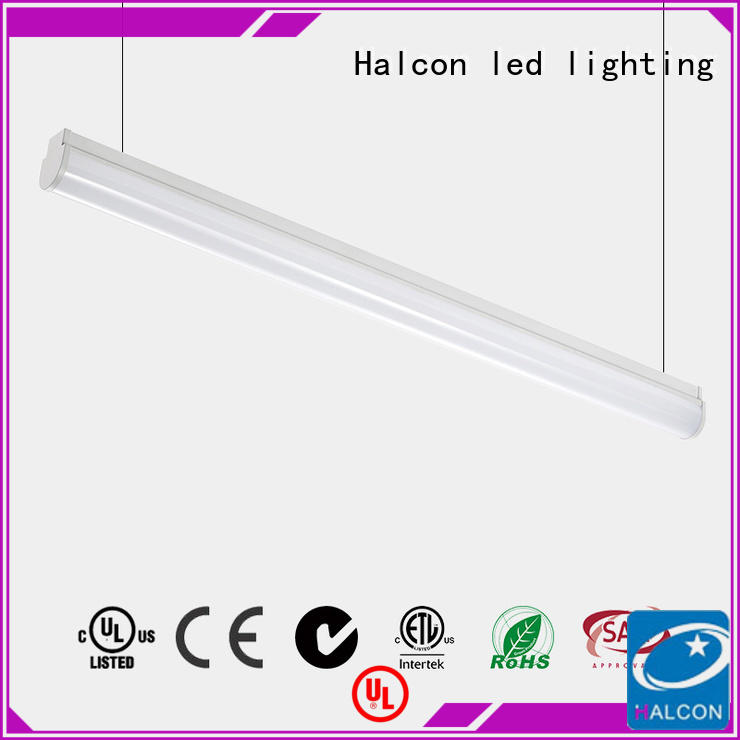 Halcon lighting hot selling flexible track lighting series for home