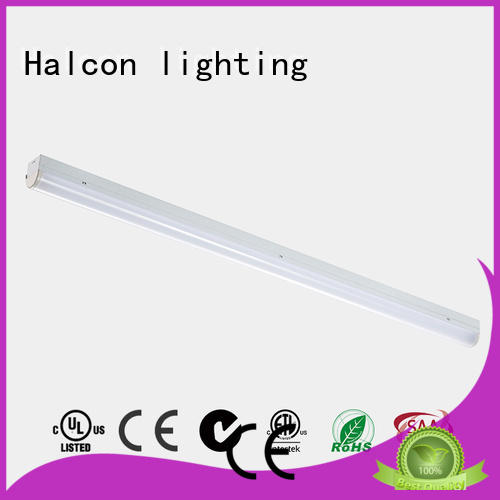 Hot led strip light diffuser Halcon lighting Brand
