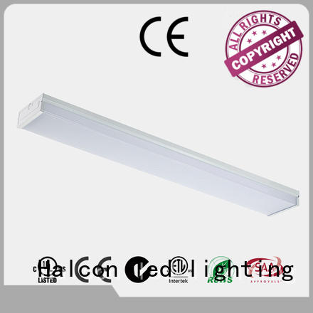 ce led linear light strip Halcon lighting company