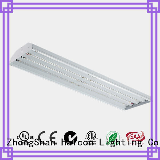 Halcon best led high bay lights factory direct supply for indoor use