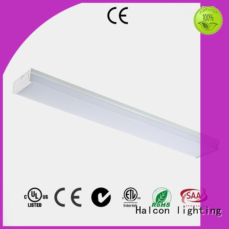 listed graduate Halcon lighting Brand led linear light