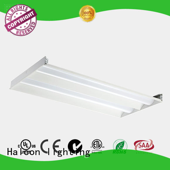 Wholesale recessed led panel ceiling lights Halcon lighting Brand
