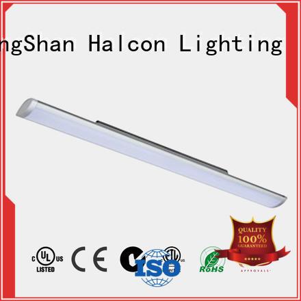 suspended manufactured OEM pendant led light Halcon lighting