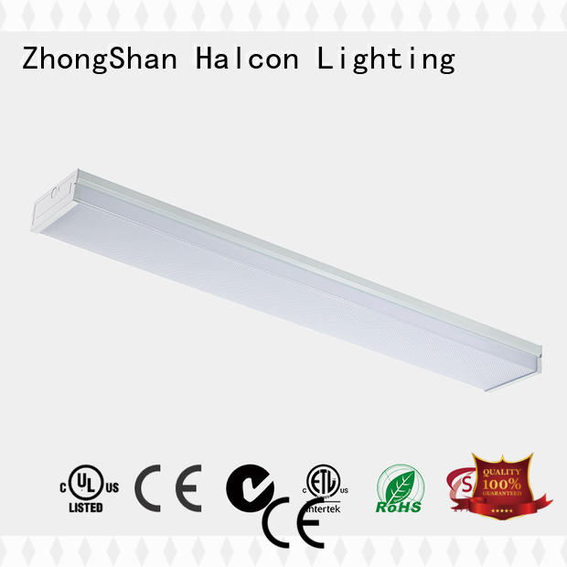 batten prismatic led bulbs for home Halcon lighting manufacture