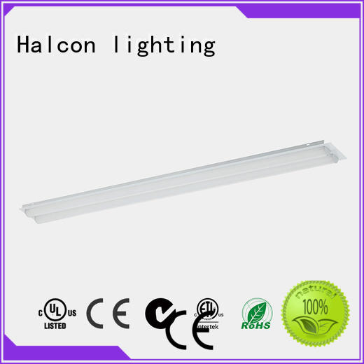 led can lights strip commercial led retrofit kit Halcon lighting Brand