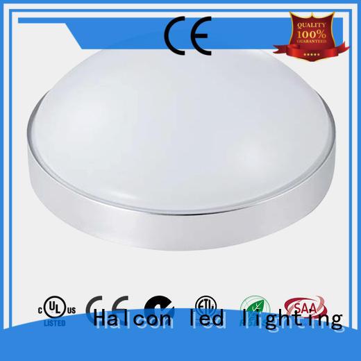 Wholesale acrylic round led light Halcon lighting Brand
