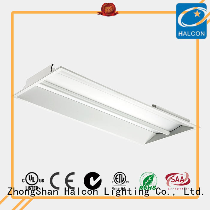 Halcon troffer lights led inquire now for shop