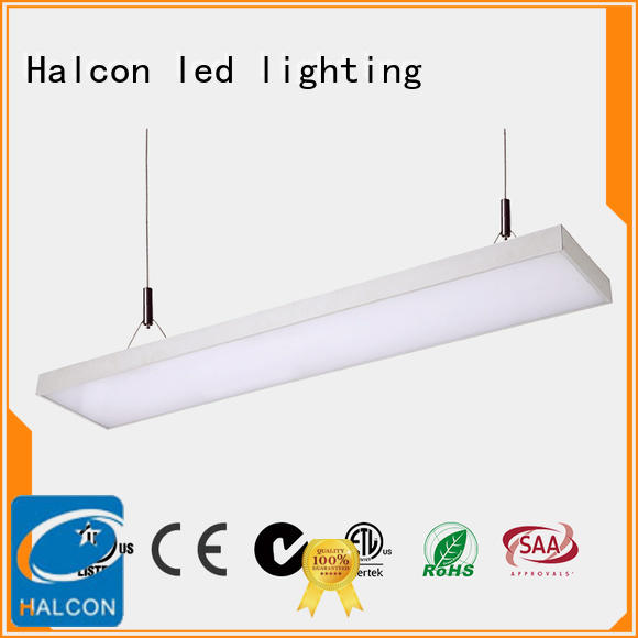Halcon lighting durable modern led chandeliers for home