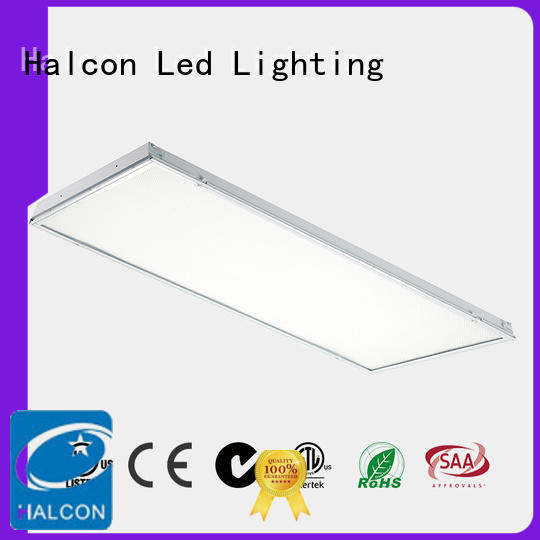 Halcon cheap flat led light wholesale for lighting the room