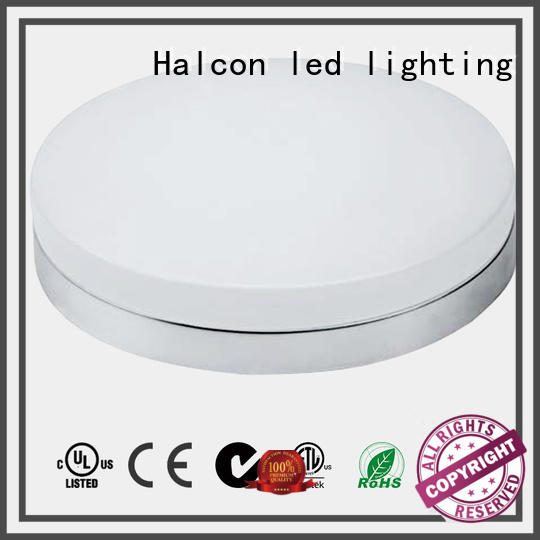 round led light milky acrylic Bulk Buy housing Halcon lighting