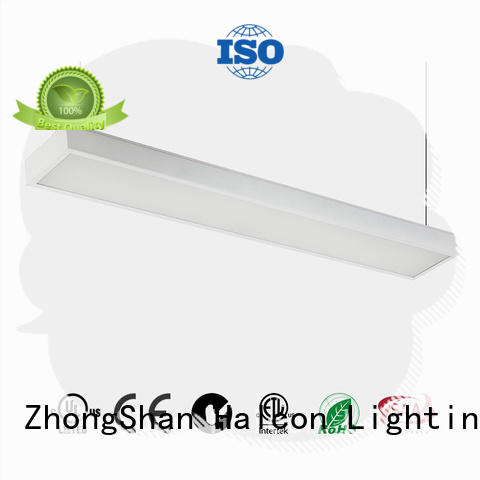 Hot up and down led light acrylic Halcon lighting Brand