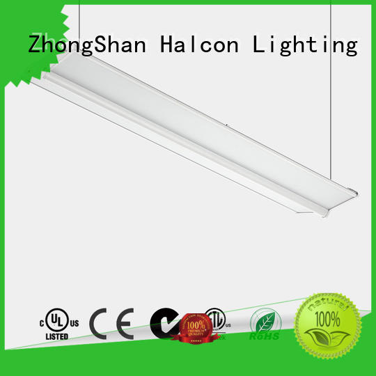 Halcon lighting Brand shape linkable manufactured aluminum pendant led light