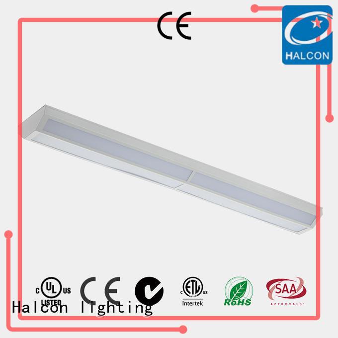 Wholesale prismatic led bulbs for home micro Halcon lighting Brand