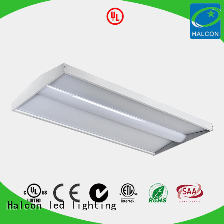Halcon lighting Brand light sensor led panel ceiling lights