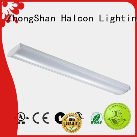 Halcon led light for false ceiling supplier for office