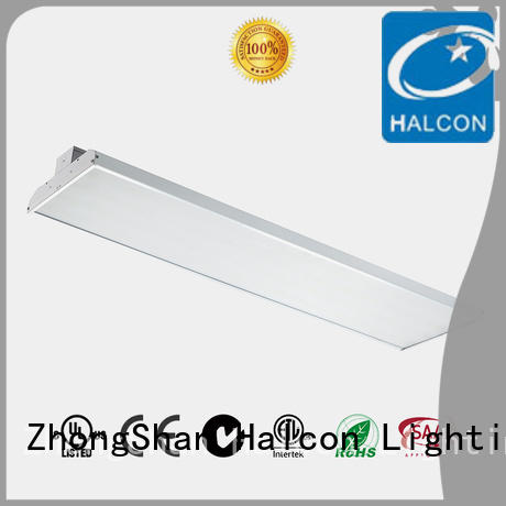 Halcon lighting cost-effective led warehouse lighting supplier for industrial spaces