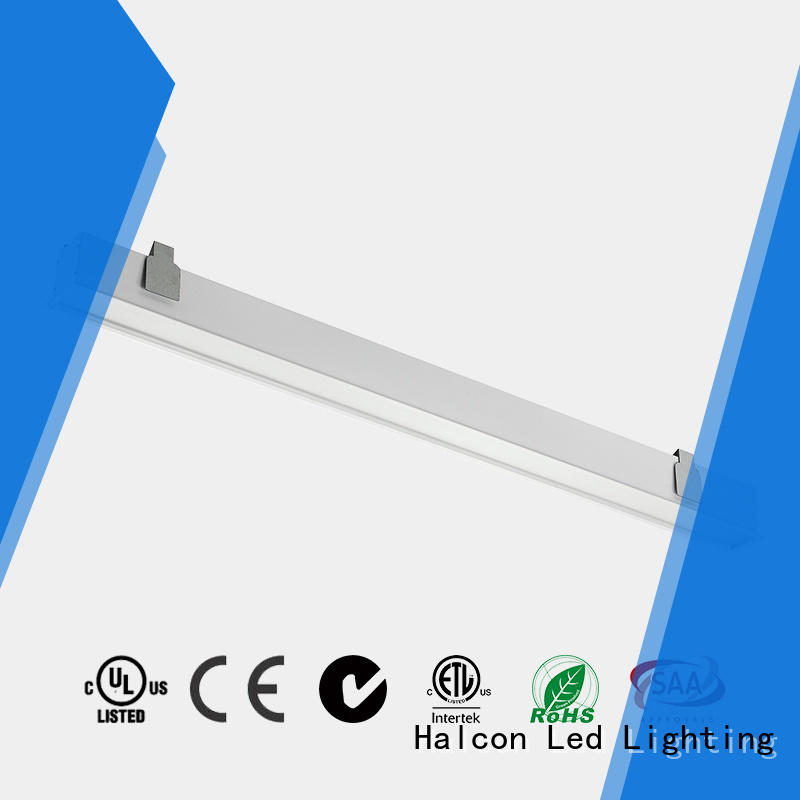 Halcon recessed led light kit wholesale for conference room