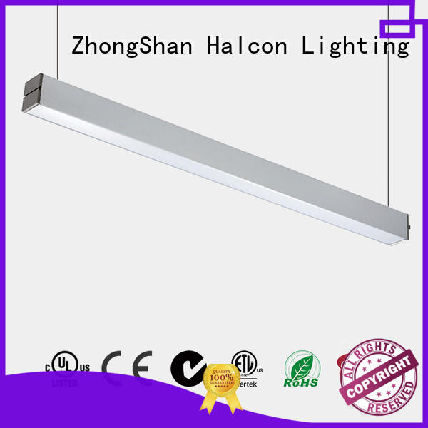 hanging pendant lights factory direct supply for home Halcon lighting