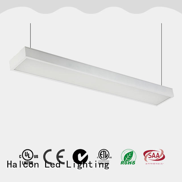 cheap up and down led lights factory for office