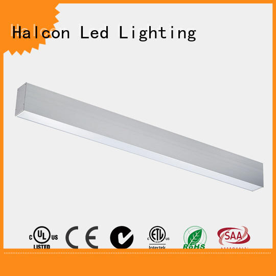 Halcon top selling up and down led light directly sale for promotion