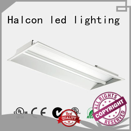 top quality flat led light factory direct supply for office
