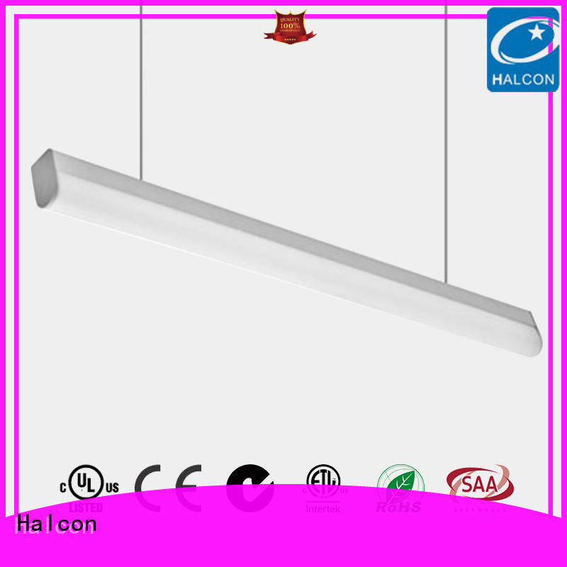 Halcon conference room hanging light fixtures with good price bulk production