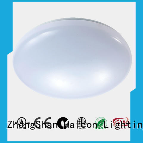 Halcon round led ceiling light factory direct supply for office