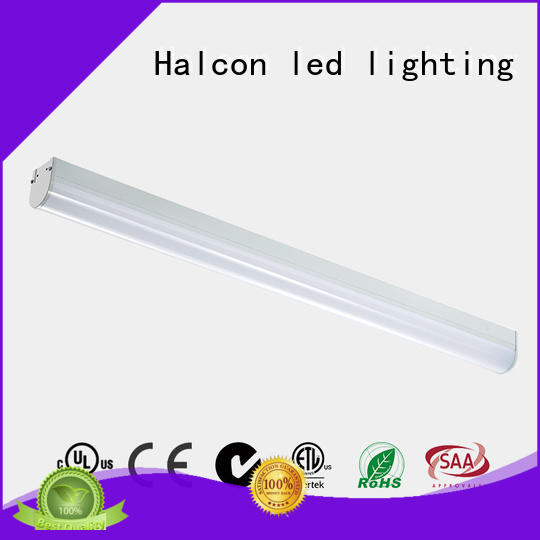 Halcon lighting practical led strip light directly sale for school