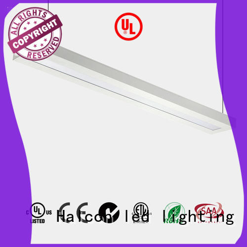 Halcon lighting Brand diffusion color up and down led light diffuser factory