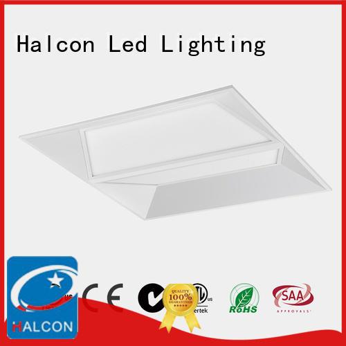 Halcon worldwide led panel light 2x2 best supplier for office