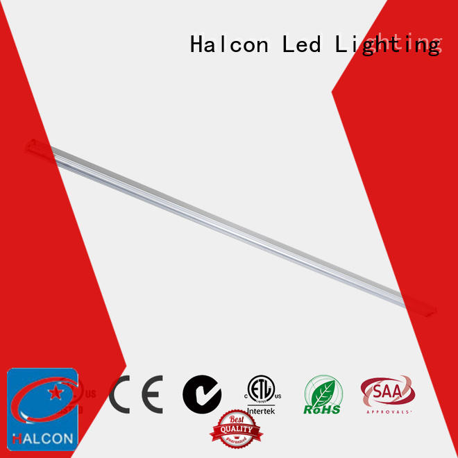 Halcon energy-saving dimmable led light bar factory direct supply for home