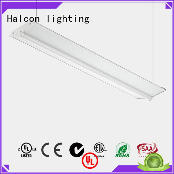 crystal pendant lighting suspended housing pendant led light Halcon lighting Brand