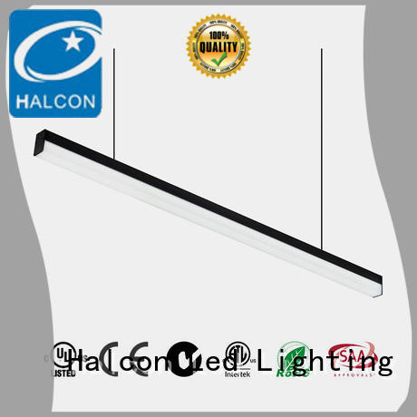 promotional led batten lights series for office