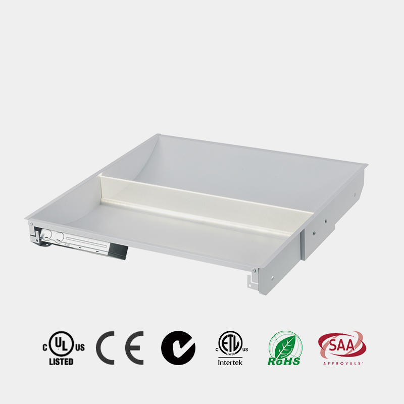 LED Panel Light Design (LED Troffer) E1907
