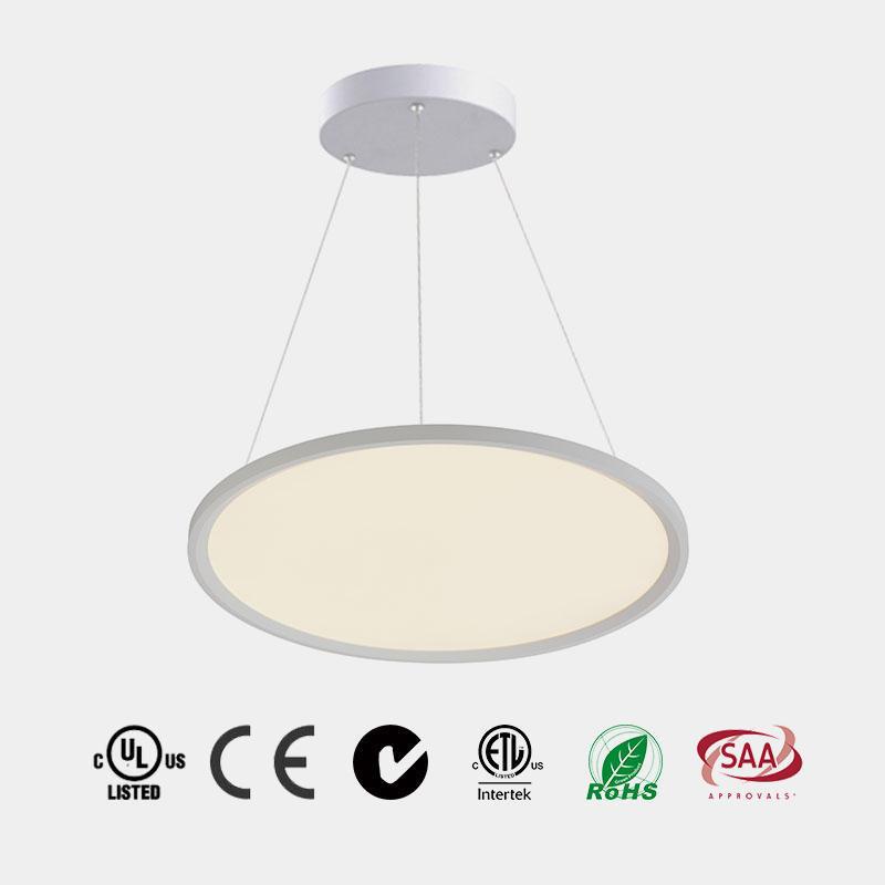 LED round Pendant Light P2101