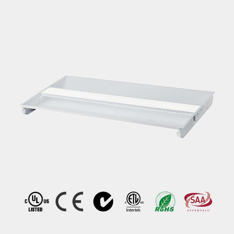 LED Panel Light(LED Troffer)-E1903