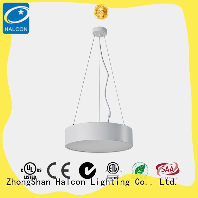 Halcon pendant led light manufacturer for indoor use