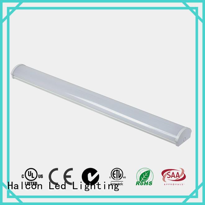 Halcon linear light fixtures manufacturer for sale