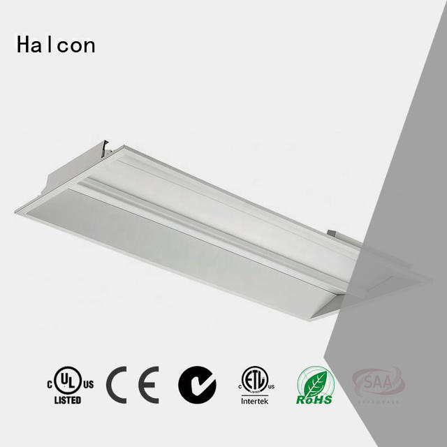Halcon reliable led flat panel light inquire now for shop