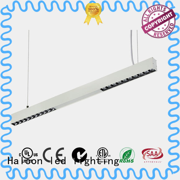Halcon lighting promotional pendulum lights wholesale for office