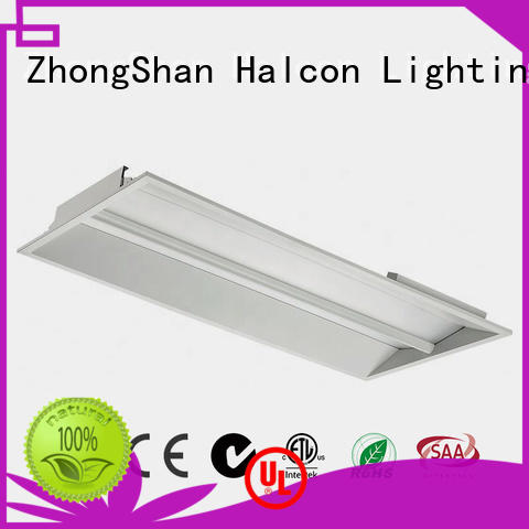 promotional led troffer light series for promotion