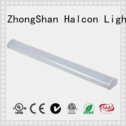 Halcon linear downlights supply for sale