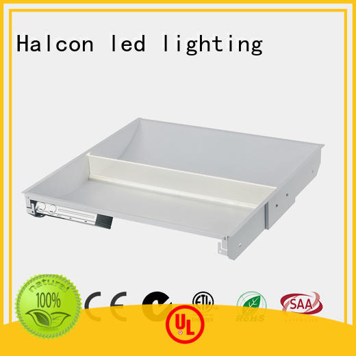 Halcon lighting panel light best supplier bulk buy