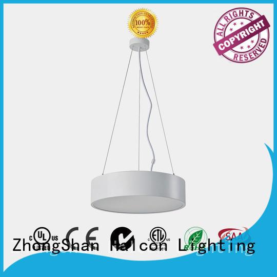 Halcon lighting best price drop light supplier for school