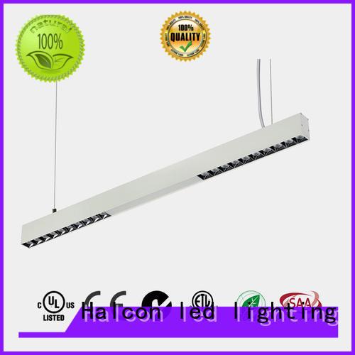 Halcon lighting pendant led light factory for promotion