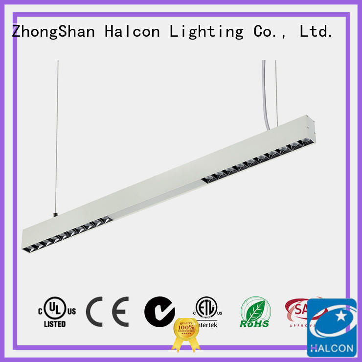 Halcon stable hanging ceiling lights supplier for living room