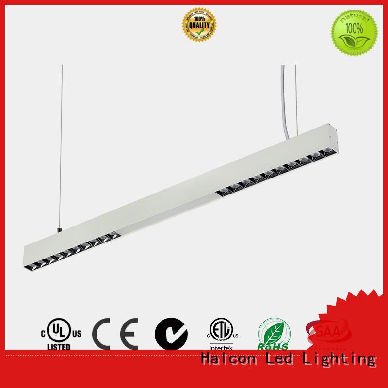 Halcon energy-saving track lighting pendants best supplier for home